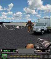 Duke Nukem Game Mobile 3D