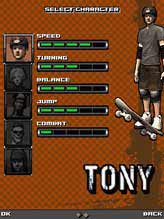 Tony Hawks Downhill Jam 3D