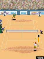 Virtua Tennis: Mobile Edition